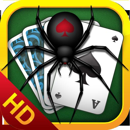 经典蜘蛛纸牌 紙牌 App LOGO-硬是要APP