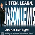 Jason Lewis Show logo