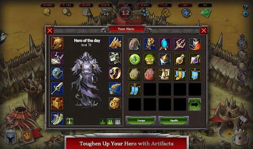 ud83dudca5 Emporea: Realms of War & Magic 0.2.181 screenshots 2