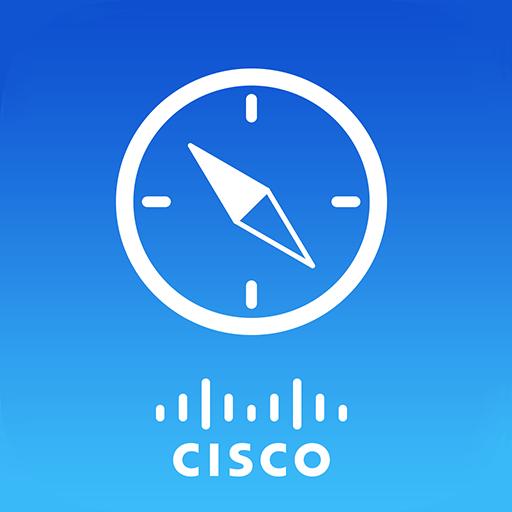 Cisco Disti Compass 商業 App LOGO-APP試玩