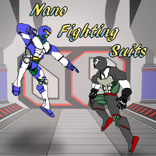 Nano Fighting Suits file APK Free for PC, smart TV Download