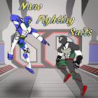 Trajes de combate Nano icon