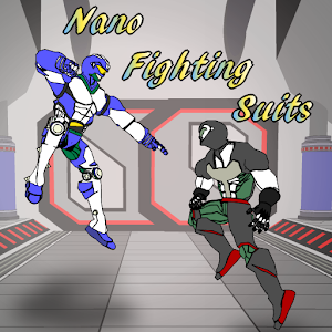 Nano Fighting Suits for PC and MAC