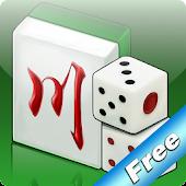 Authentic Sichuan Mahjong