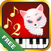 Music Easy Teacher - Piano #2