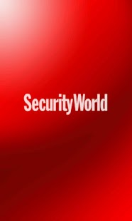 Security World CZ - screenshot thumbnail