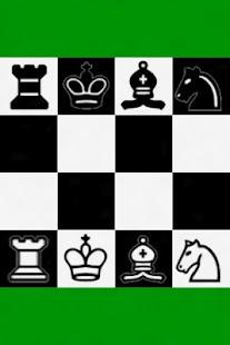 迷你國際象棋