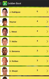 2014 Soccer screenshot