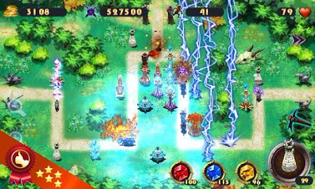 Epic Defense – the Elements Screenshot 7