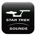 Star Trek Sounds/Ringtones logo