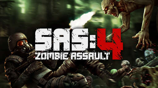 SAS: Zombie Assault 4 (Mod Money)