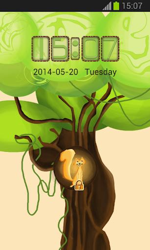 玩個人化App|儲物櫃GO主題免費|APP試玩