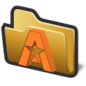 Aplikasi Android - Astro File Manager