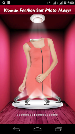【免費攝影App】Woman Fashion Suit Photo Maker-APP點子