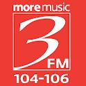 3FM Isle of Man logo