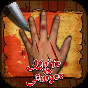Knife vs Finger for PC and MAC