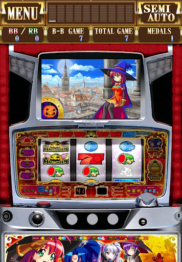 玩免費博奕APP|下載マジカルハロウィン3 app不用錢|硬是要APP