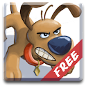 A Good Dog – 15 Puzzle Free logo