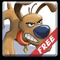 A Good Dog – 15 Puzzle Free logo
