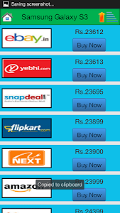 Compare Prices screenshot 11