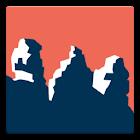 Blue Mountains Australia icon