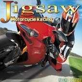 Jigsaw Motorcycle Racing 1