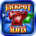 777 Jackpot Slots-Free Casino icon