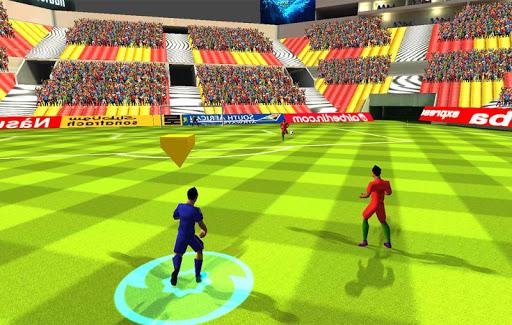 Football Fever 1.1.1 Screenshots 4
