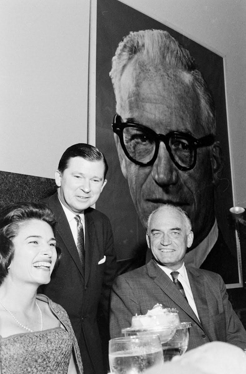 Goldwater In Texas