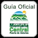 Montaña Central Guía Oficial icon