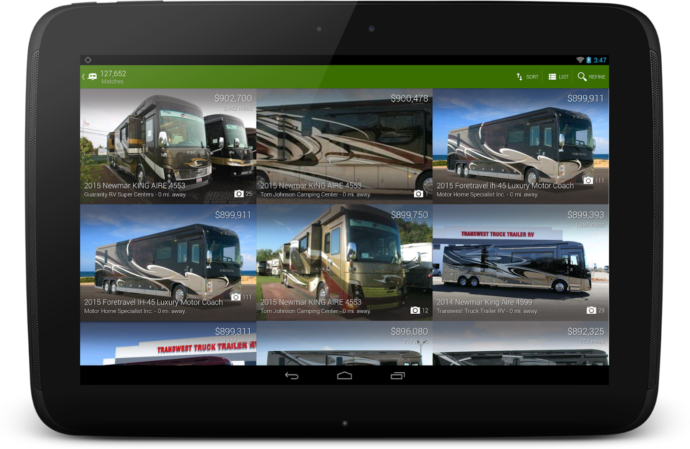 RV Trader - Android Apps on Google Play