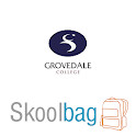 Grovedale College - Skoolbag icon