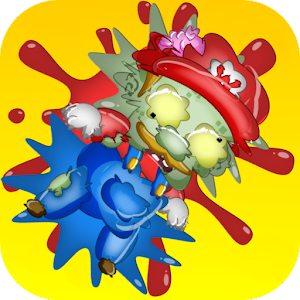 Jelly Zombie Smash for PC and MAC