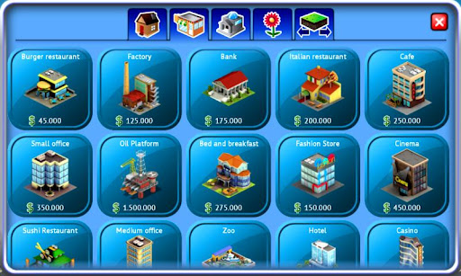 apk city island v1.3.1 android