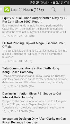 Indian Business News