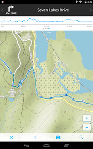 komoot — Hike & Bike GPS Maps v6.4.6