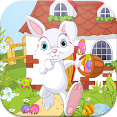 Cute Bunny Games