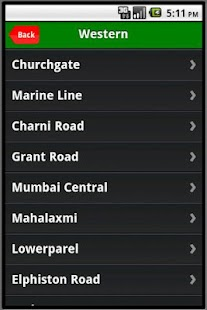 Mumbai Station History- screenshot thumbnail