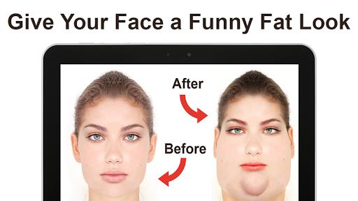 胖臉的Photo Booth