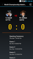 Screenshot of World Chess Championship 2013