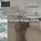 Army M47 Antitank Weapon icon