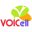 Voicell icon