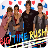 Big Time Rush músicas
