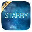 (FREE) STARRY GO BIG THEME icon