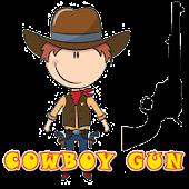 Cowboy Gun