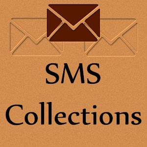 75000+ SMS Messages Collection for Android