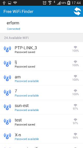WiFi萬能連接器