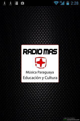Radio Mas Paraguay