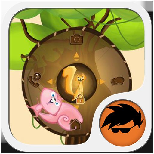 儲物櫃GO主題 個人化 App LOGO-APP試玩