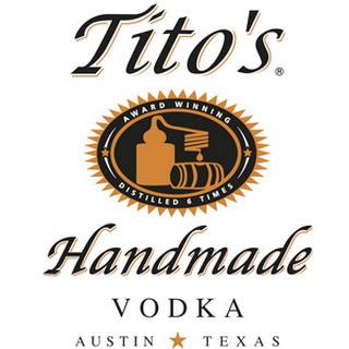 Tito's Cherry-Vanilla Limeade